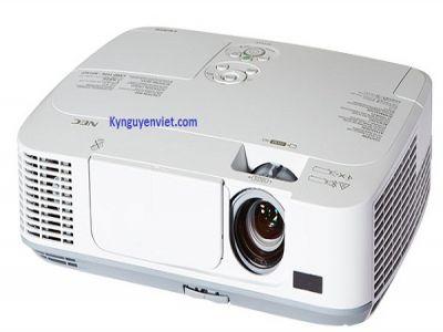 Máy chiếu cũ NEC NP-P350W