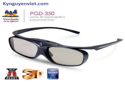 Kính 3D Viewsonic PGD - 350