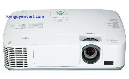 Máy chiếu cũ NEC NP-M420XG