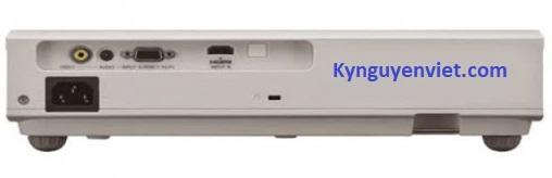 Máy chiếu cũ Sony VPL-DX111