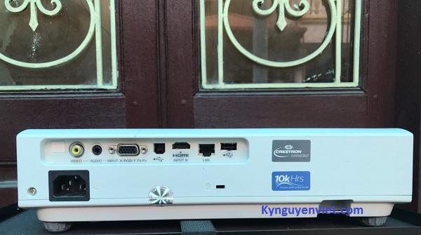 máy chiếu cũ tại đà nẵng