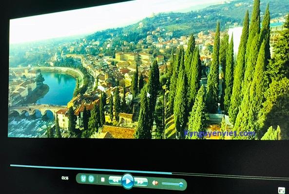 Máy chiếu Infocus IN105 cũ