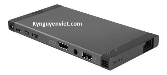 Máy chiếu Sony MP CL1A cũ