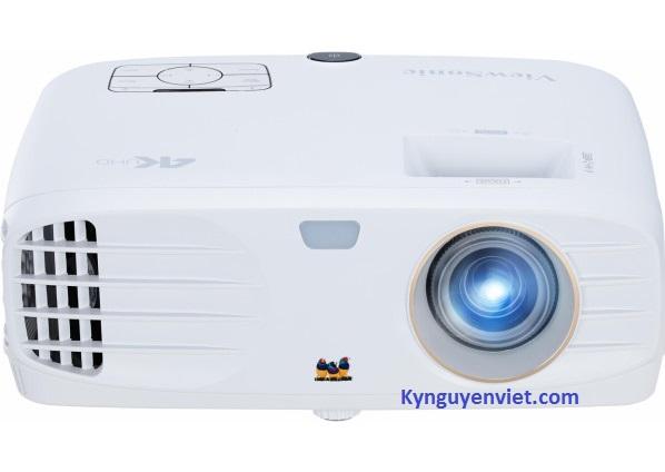 Máy chiếu Viewsonic PX727 - 4K
