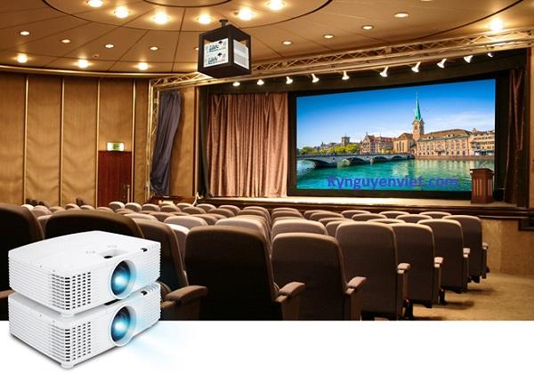 Máy chiếu Viewsonic PA503X
