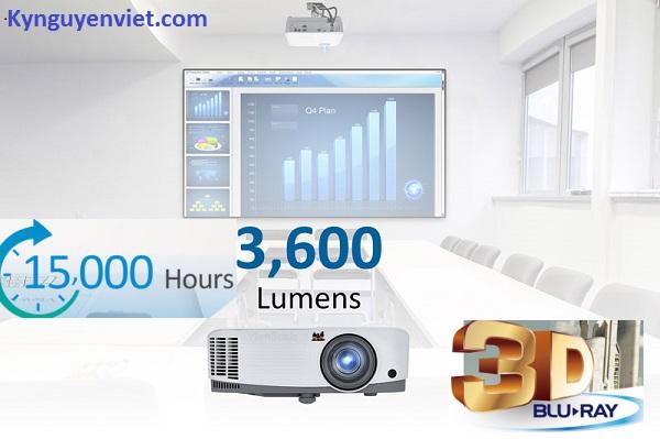 Máy chiếu ViewSonic PG603X