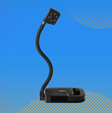 Máy chiếu vật thể AVerVision U70 Plus