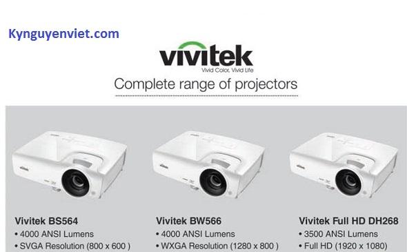 Máy chiếu Vivitek BS564